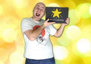 Grax Gold Star